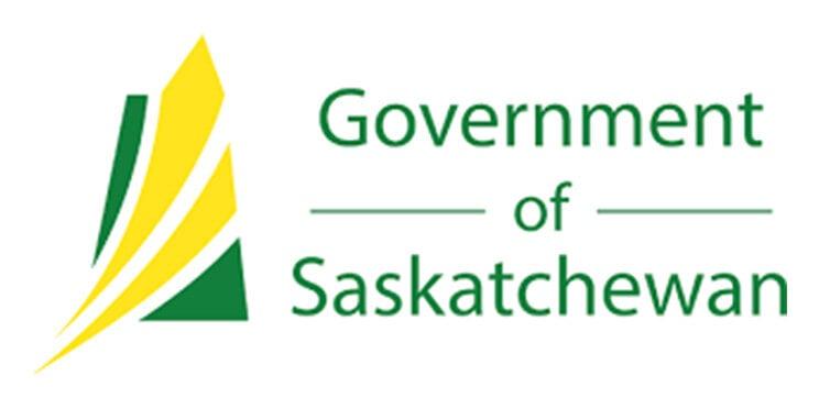 Government of Saskatchewan logo