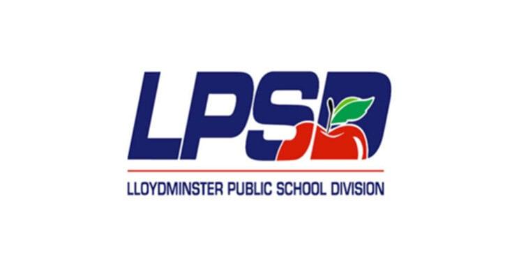 Lloydminster Public School Division logo