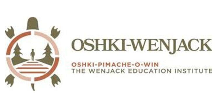 Oshki-Wenjack logo