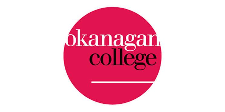 Okanagan College logo