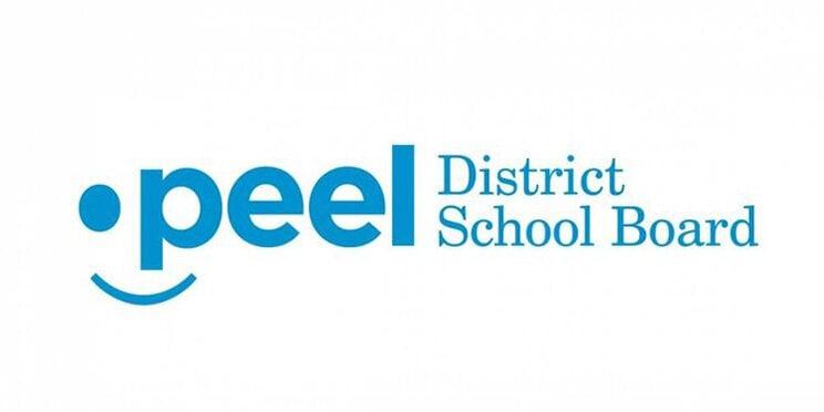 Peel District School Board logo