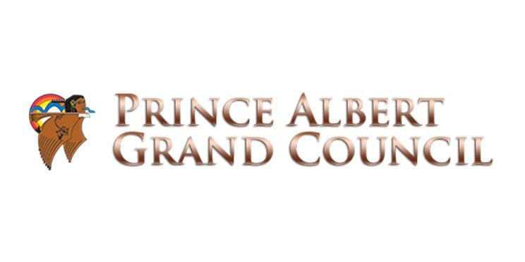 Prince Albert Grand Council logo