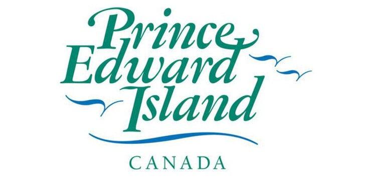 Prince Edward Island Government logo