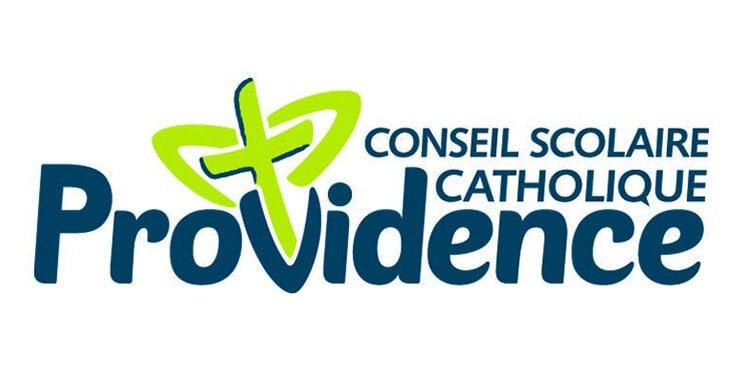 Conseil Scolaire Catholique Providence logo