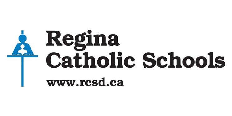 Regina Catholic Schools logo