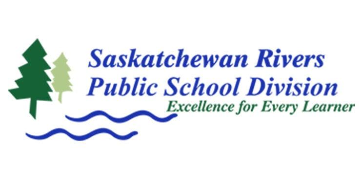 Saskatchewan Rivers Public School Division logo