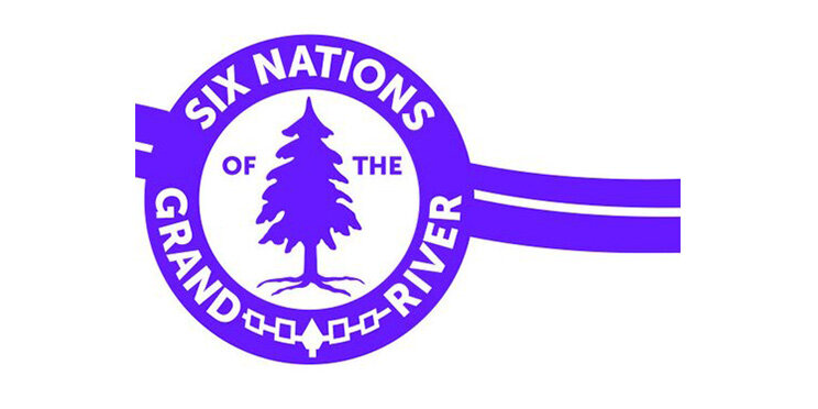 Six Nations of the Grand River logo