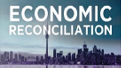 Economic Reconciliation Film Art
