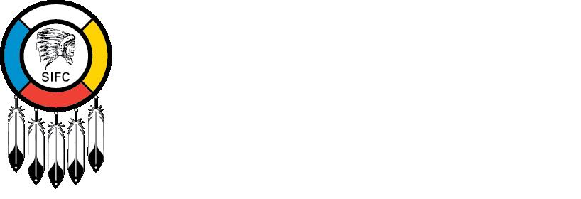 FNUC Logo White